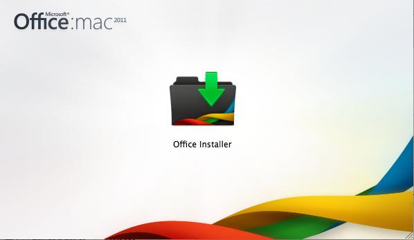 Nuevo Office 2011 Mac Español
