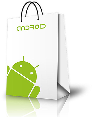Actualización del Android Market