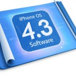 iOS 4.3.3 Actualización ya disponible