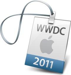 WWDC 2011 – MacOS X Lion, iOS 5, iCloud