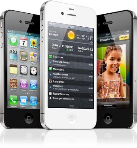 Nuevo iPhone 4S e iOS 5