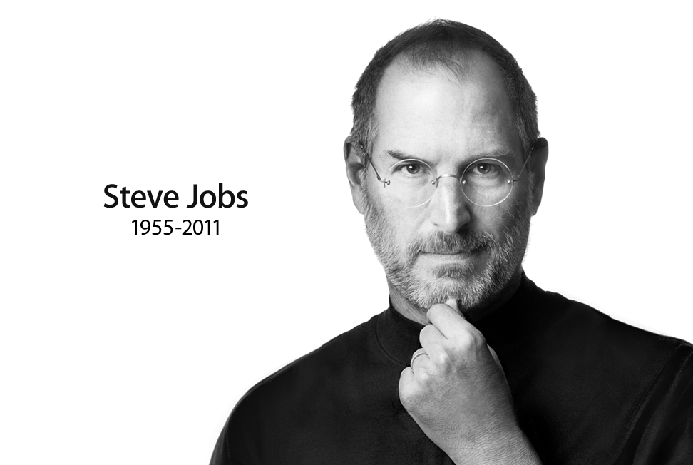 Steve Jobs, ha fallecido