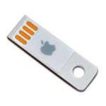 USB booteable Mountain Lion