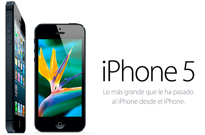 [Review] iPhone 5